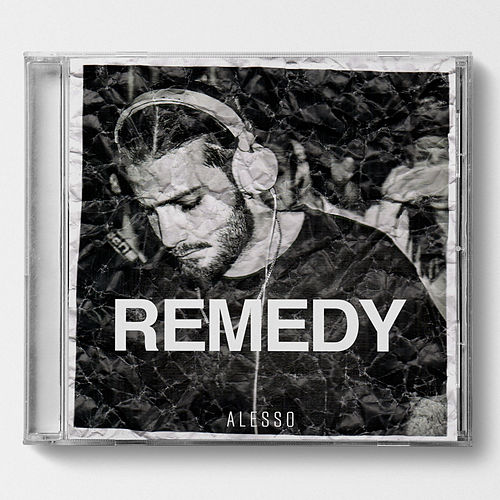 REMEDY di Alesso