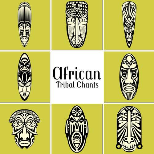 African Tribal Chants: Shamanic Meditation Journey,    by