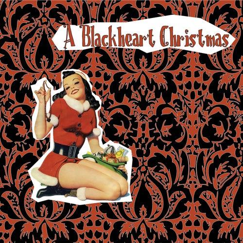 A Blackheart Christmas de Various Artists