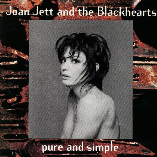 Pure and Simple de Joan Jett & The Blackhearts