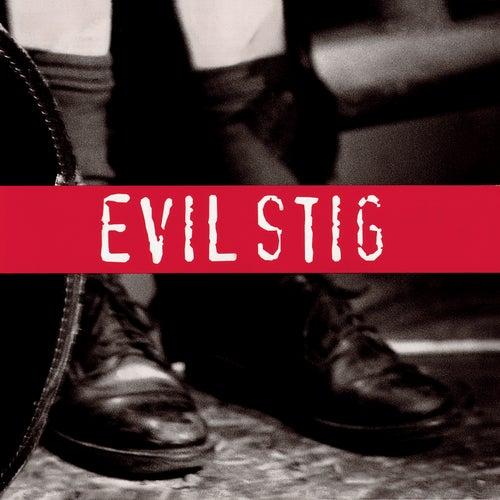 Evil Stig de Evil Stig