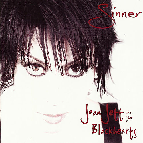 Sinner van Joan Jett & The Blackhearts