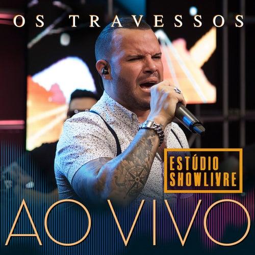 Os Travessos no Estúdio Showlivre, Vol. 2 (Ao Vivo) by Os Travessos
