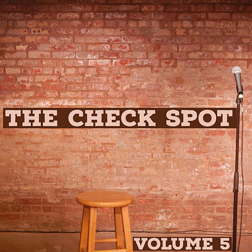 The Check Spot, Vol. 5 by Various Artists