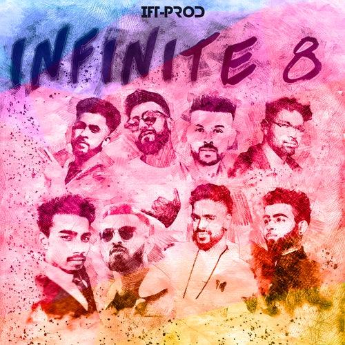 Infinite 8 de Ift Prod