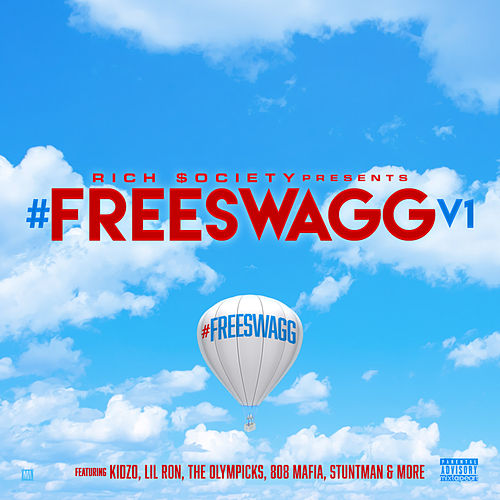#FreeSwaggV1 de Various Artists