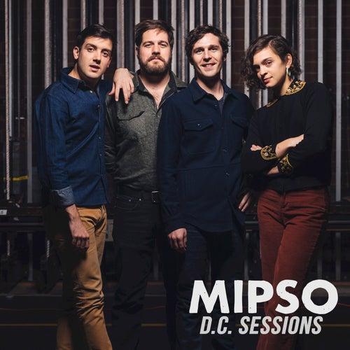 D.C. Sessions van Mipso