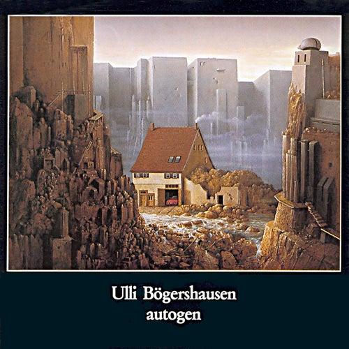 Autogen de Ulli Boegershausen