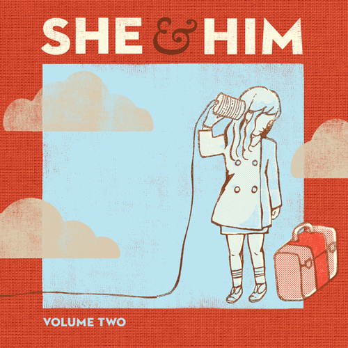 Volume Two de She & Him