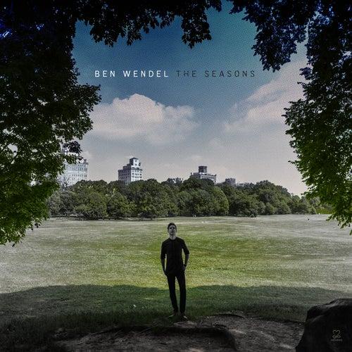 July/August de Ben Wendel
