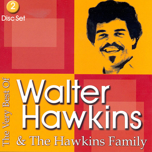 The Vey Best of Walter Hawkins & The Hawkins Family von Various Artists