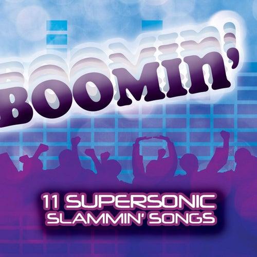 Boomin' de Various Artists