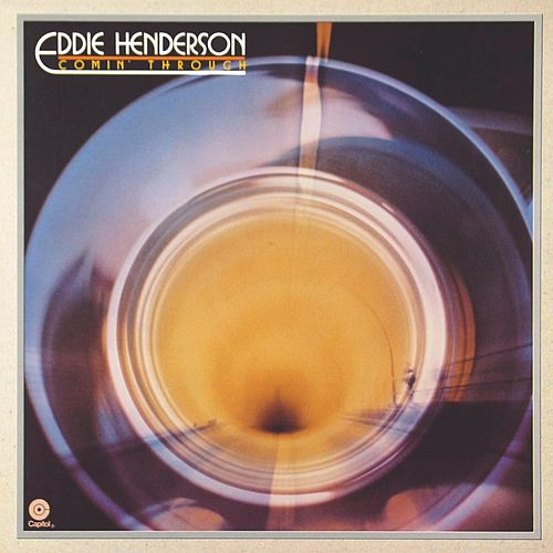 Coming Through by Eddie Henderson