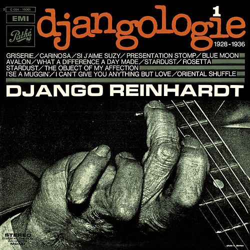Vol.1 / 1928 - 1936 by Django Reinhardt