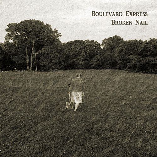 Broken Nail de Boulevard Express