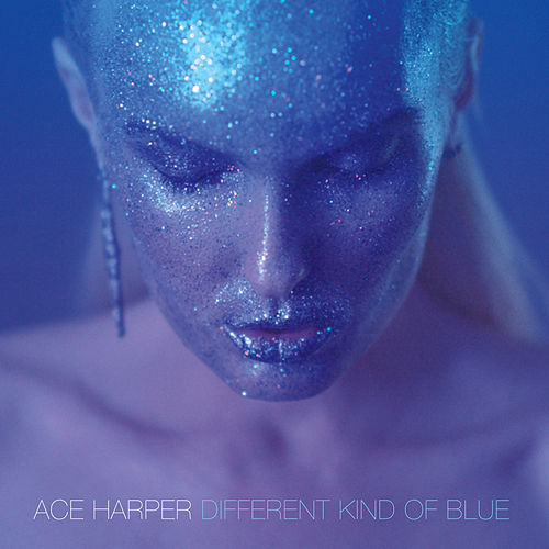 Different Kind of Blue by Ace Harper