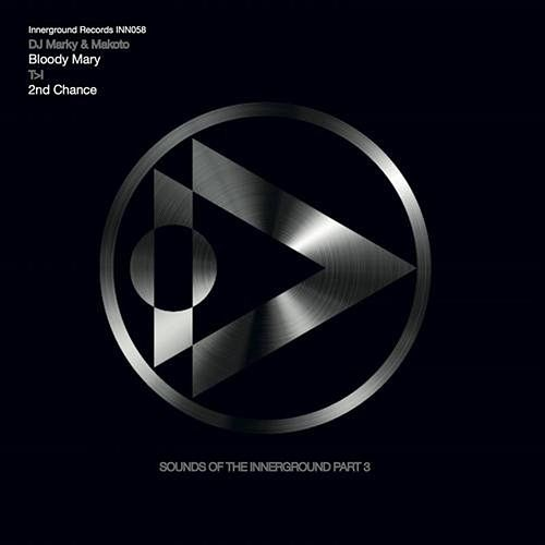 Sounds Of The Innerground Part 3 von Various Artists