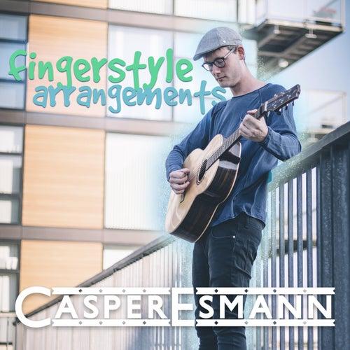 Fingerstyle Arrangements by Casper Esmann