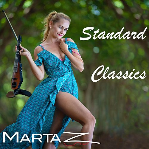 Standard Classics von Marta Z