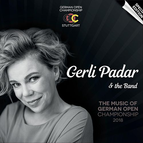 The Music of German Open 2018 by Gerli Padar