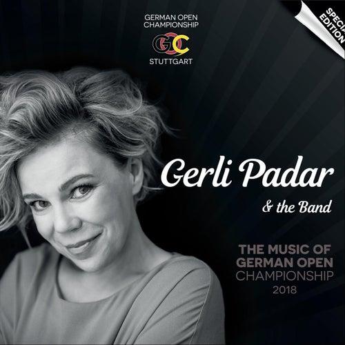 The Music of German Open 2018 von Gerli Padar