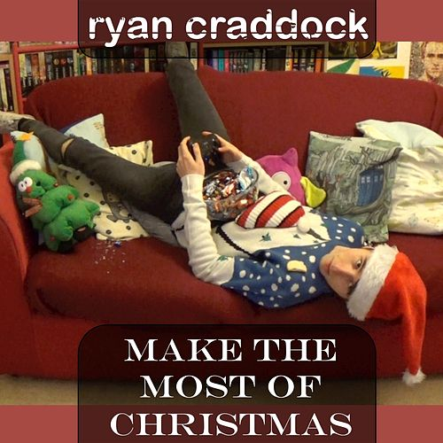 Awe Inspiring Make The Most Of Christmas By Ryan Craddock Napster Forskolin Free Trial Chair Design Images Forskolin Free Trialorg