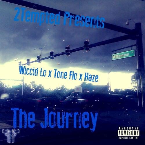 The Journey de 2 Tempted