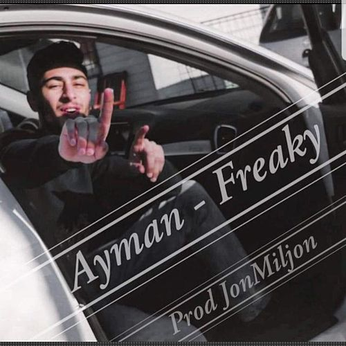 Freaky by Ayman
