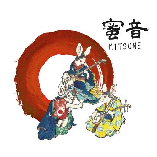 Mitsune by Mitsune
