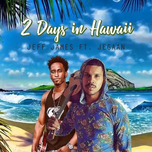 2 Days in Hawaii (feat. Jegaan) de Jeff James