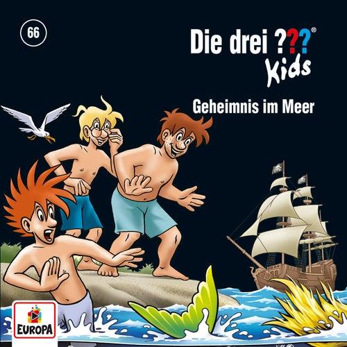 066/Geheimnis im Meer von Die Drei ??? Kids
