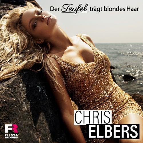 Der Teufel trägt blondes Haar von Chris Elbers