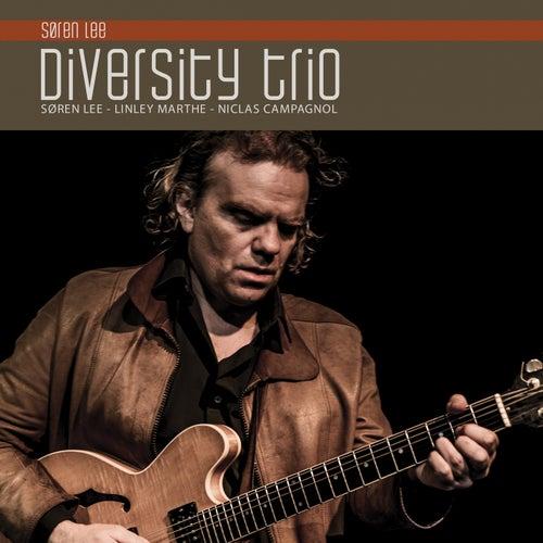 Søren Lee Diversity Trio by Søren Lee