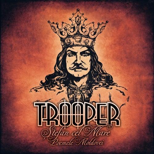 Stefan cel Mare - Poemele Moldovei by Trooper