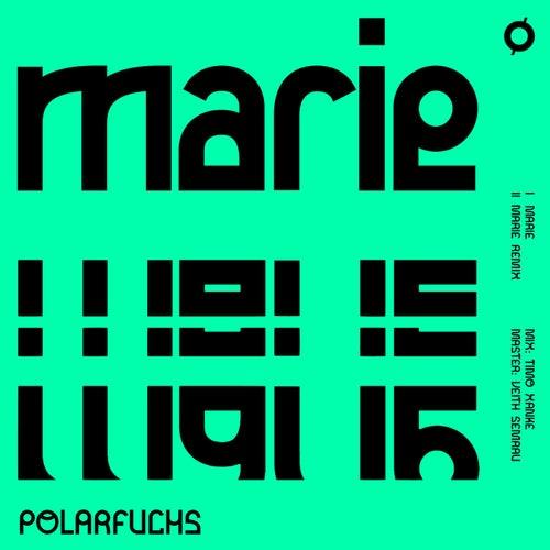 Marie de Polarfuchs