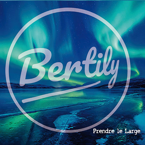 Prendre le large by Bertily
