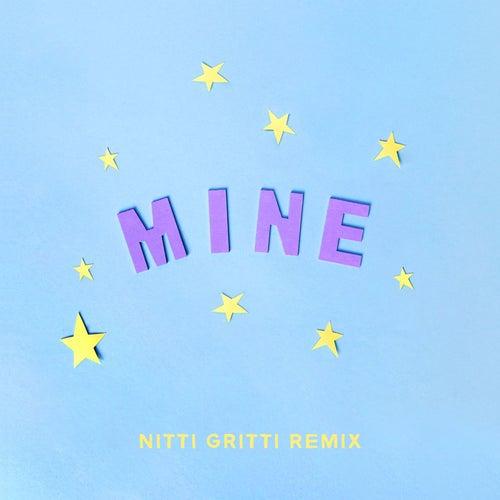 Mine (Bazzi vs. Nitti Gritti Remix) von Bazzi vs.