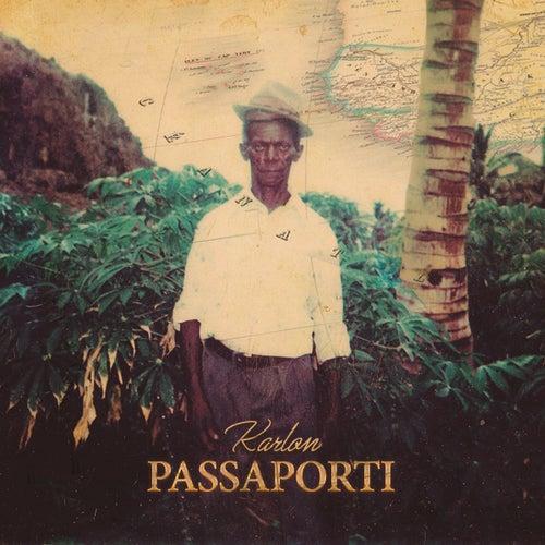 Passaporti von Karlon