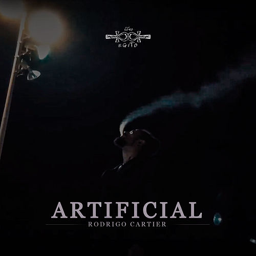 Artificial von Rodrigo Cartier