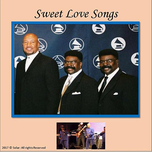 Sweet Love Songs de The Whispers