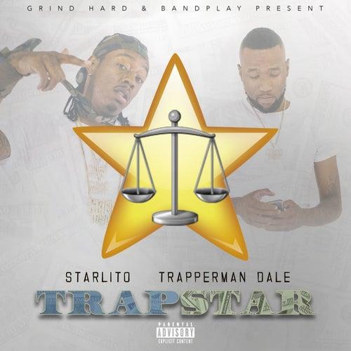 Trapstar by Starlito