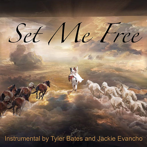 Set Me Free (From 'Troy': The Epic Horse Show Original Score) von Tyler Bates