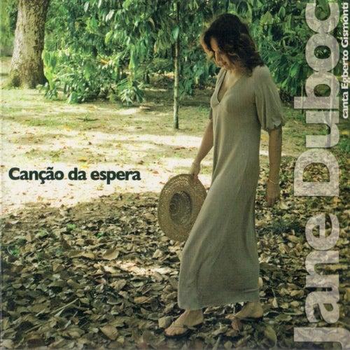 Canção da Espera de Jane Duboc