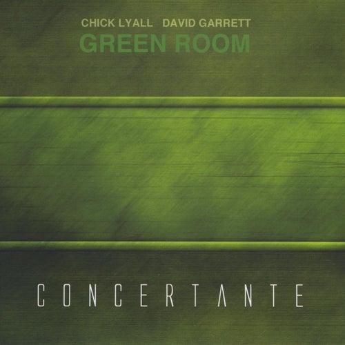 Concertante de Green Room (Jazz)