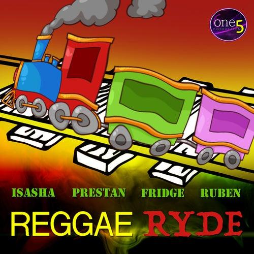 Reggae Ryde Riddim de Various Artists