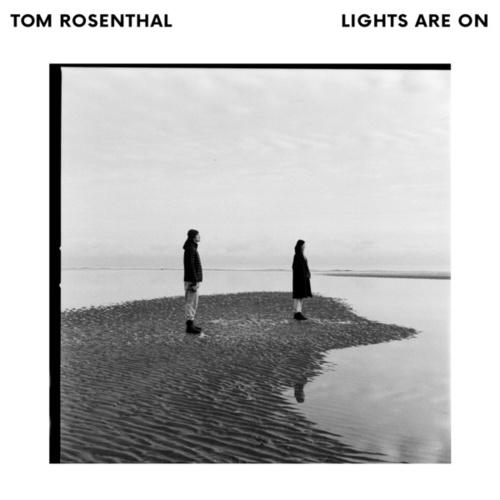 Lights Are On von Tom Rosenthal