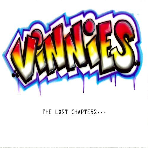 Vinnies Styles Presents: The Lost Chapters de Various Artists