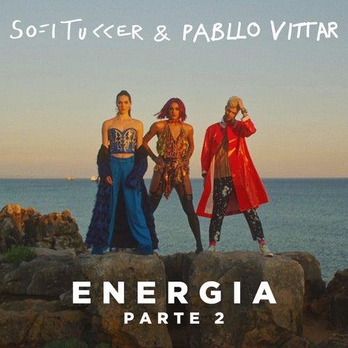 Energia (Parte 2) von Sofi Tukker & Pabllo Vittar
