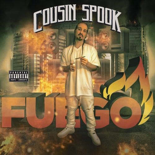 Fuego de Cousin Spook