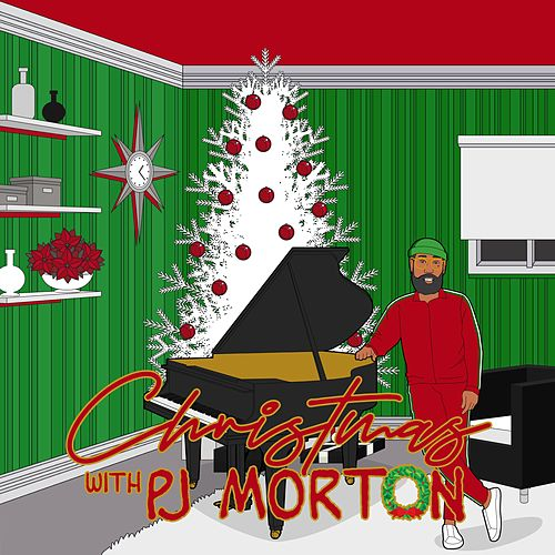 Christmas With PJ Morton de PJ Morton